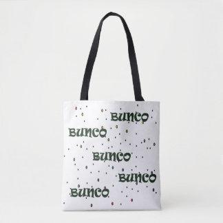 De Confettien van Bunco Draagtas
