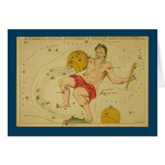 De Constellatie van Waterman Briefkaarten 0
