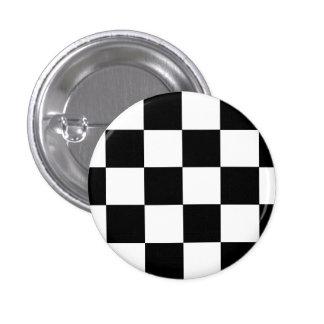 De Controles van Ska Ronde Button 3,2 Cm
