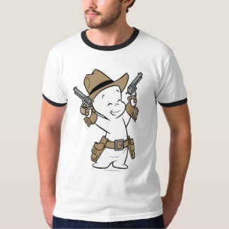 De Cowboy van Casper T Shirt
