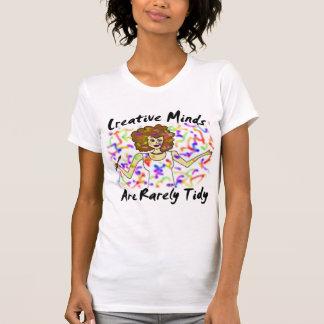De creatieve T-shirt van Meningen