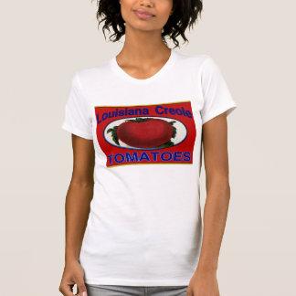 De Creoolse Tomaten van Louisiane T Shirt