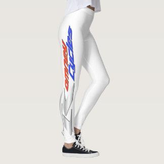 De Cycli Legging van Romney