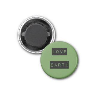 De Dag van de Aarde van de Milieudeskundige van de Magneet