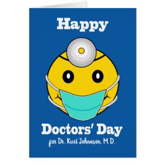 De Dag van de Voor Gelukkige Artsen van de douane, Briefkaarten 0