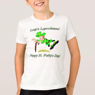 De Dag van het gelukkige St. Pasteitje!! T Shirt