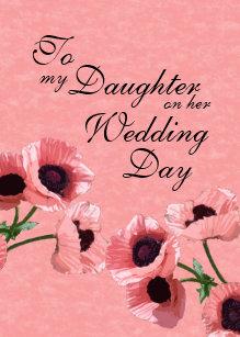 Dochter Huwelijk En Bruiloft Zazzle Nl