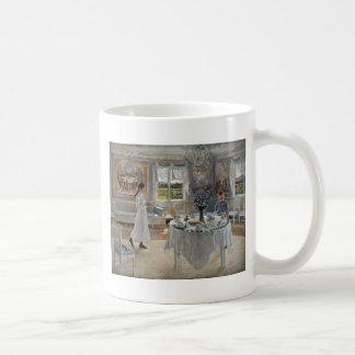 De Dag van Namnsdag of van de Naam Koffiemok