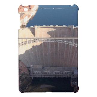 De Dam van de Canion van de nauwe vallei en Brug, iPad Mini Covers