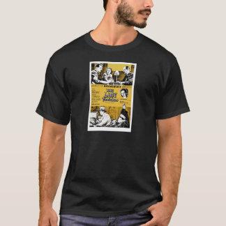 De dame Vanishes T Shirt
