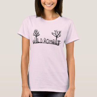 De Dames van bomen T Shirt