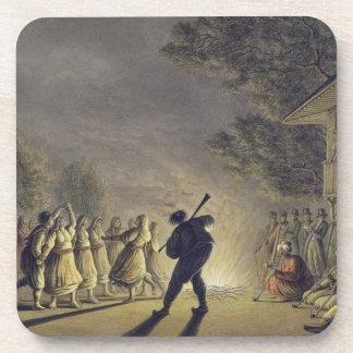 De dans van de Bulgaarse Boeren, bar. door Willi Onderzetter