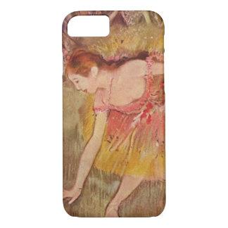 De Dansers die van Edgar Degas onderaan iPhone iPhone 8/7 Hoesje