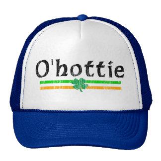 De de Ierse Meisjes & Kerels van O'hottie Trucker Cap