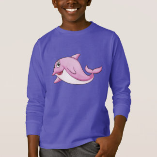 De de leuke overhemden & jasjes van de Dolfijn T Shirt
