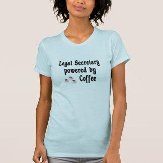 De de wettelijke T-shirts en Giften van de