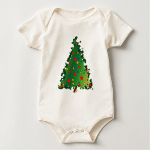 Baby Kerstboom Cadeaus Zazzle Nl