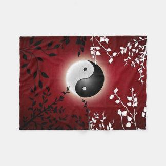 De Deken van de Vacht van Yang van Yin
