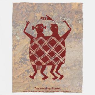 De deken van het Huwelijk