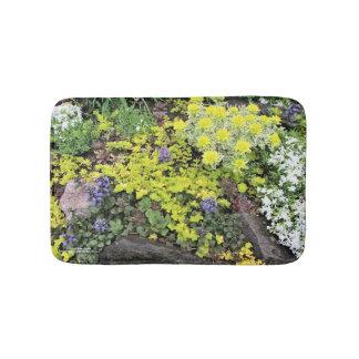 De Dekking van de Grond van de lente Badmat