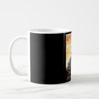 De Dekking van de Oogst van de droom Koffiemok