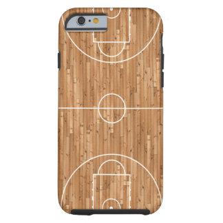 De Dekking van de Rechtszaak van het basketbal