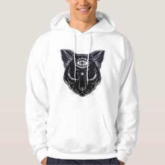 De derde Sweater van het Oog