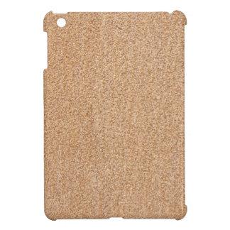 de details van de steenmuur iPad mini cover