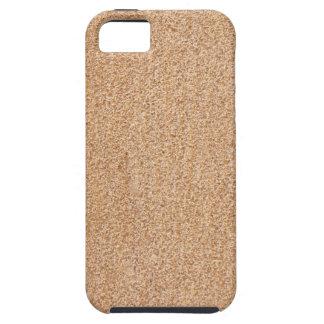 de details van de steenmuur tough iPhone 5 hoesje