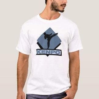 De diamant van Kenpo bue T Shirt
