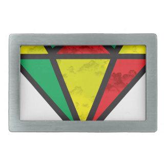 De Diamant van Reggae Gesp