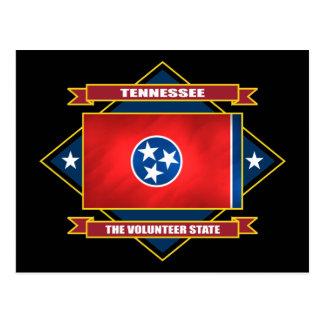 De Diamant van Tennessee Briefkaart