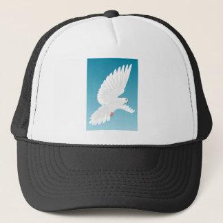 De Dierlijke Vleugel van de Natuur van de Trucker Pet