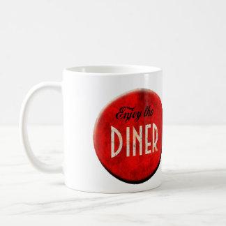 De Diner Mok