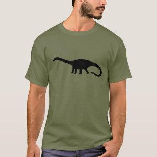De Dinosaurus van Diplodocus T Shirt
