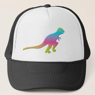 De Dinosaurus van Rex van Tyrannasaurus Trucker Pet