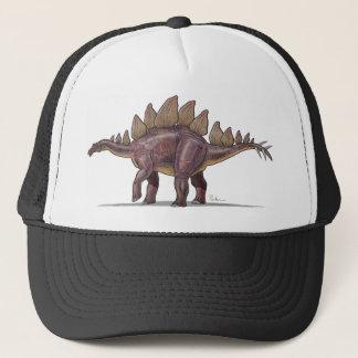 De Dinosaurus van Stegosaurus van het Pet van het