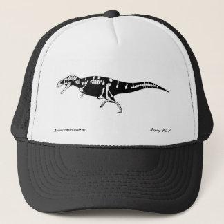 De dinosauruspet Gregory Paul van Acrocanthosaurus Trucker Pet