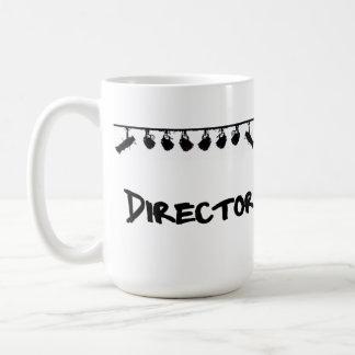 De directeuren Mug Koffiemok