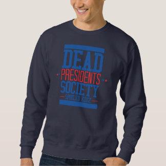 De dode Maatschappij SKZ van Presidenten Trui