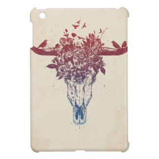 De dode zomer iPad mini hoesjes