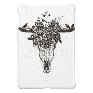De dode (zwart-witte) zomer iPad mini cover