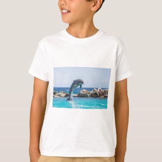 De Dolfijn van Bottlenose T Shirt