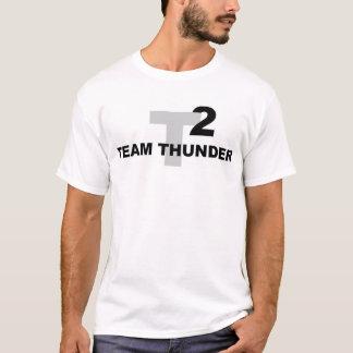 De Donder Jersey van het team - M. Johnson T Shirt