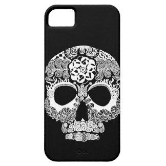 De Donkere hoesje-Partner van La Bella Muerte voor Barely There iPhone 5 Hoesje