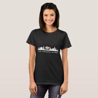 De Donkere T-shirt van de Vrouwen van de