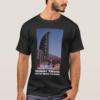 De Donkere T-shirt van het Theater van Fremont