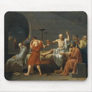 De dood van Socrates Muismat