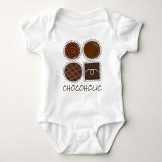 De Doos van Chocoholic de Chocolade Bon Bons van Romper