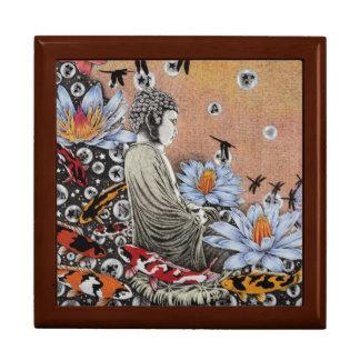 De Doos van de Gift van Boedha Decoratiedoosje